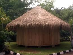 420 Gambar Rumah Adat Provinsi Papua Gratis