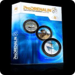 تحميل  PRODRENALIN للتحكم بكمرة التصوير للنواتين 64 و 32 مع كود التفعيل free key