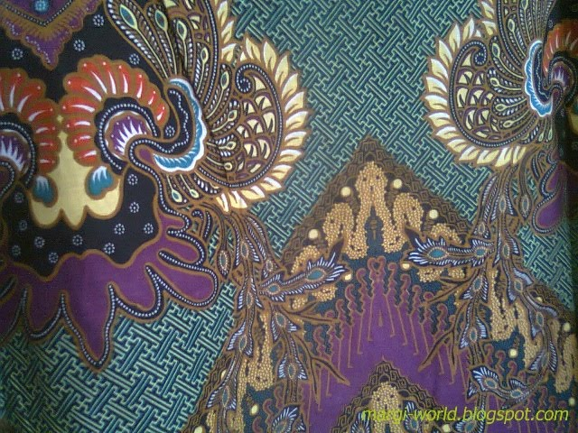 Paling Populer 25+ Contoh Gambar Batik Paling Sederhana