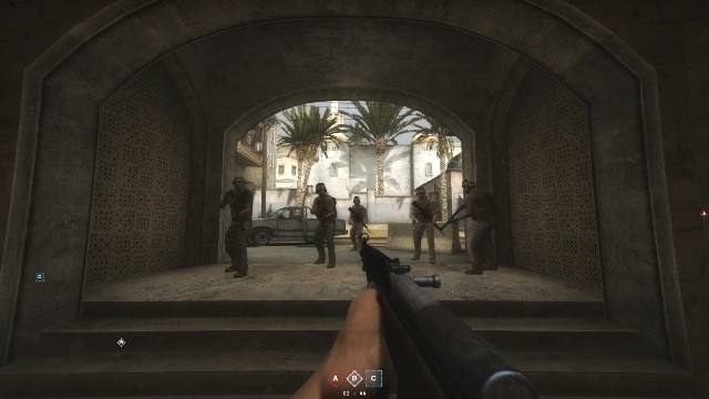 Download Insurgency PC Games Gameplay
