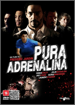 Pura Adrenalin