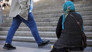 Περί αλληλεγγύης και φιλανθρωπίας στην Ελλάδα της κρίσης