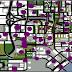 Tags Map (mapa das pichações coletáveis)