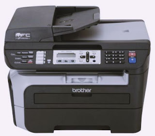 Brother MFC-7840W Driver Downloads and Setup - Mac, Windows, Linux
