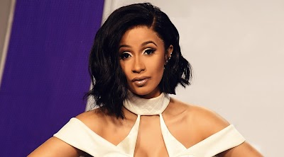 Cardi B Sued for $10 Million By Former Manager
