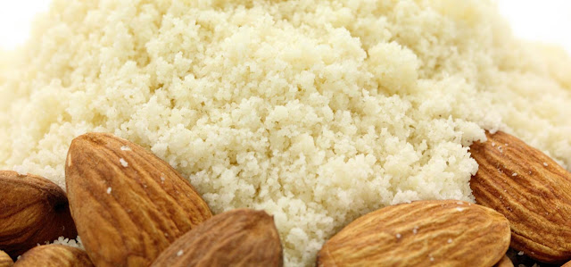 Almond-Facial-At-Home
