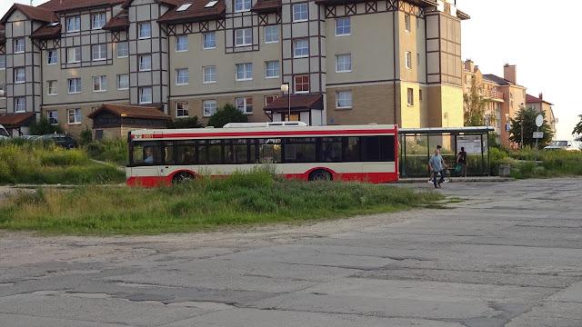[Spotkanie z ZTM] Komunikacyjna draka na południu Gdańska - co gryzie mieszkańców korzystających z pętli autobusowej Kampinoska? - Czytaj więcej »
