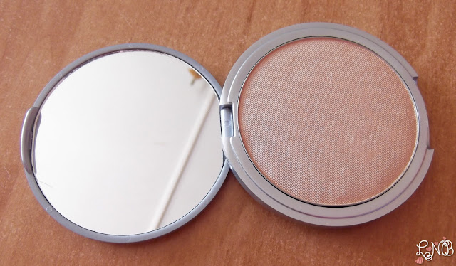 THE BALM COSMETICS  Mary Lou Manizer Hightlighter