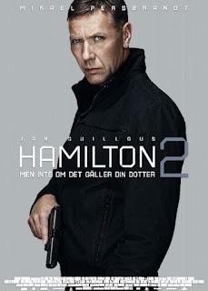 Hamilton 2 (2012) สายลับล่าทรชน 2