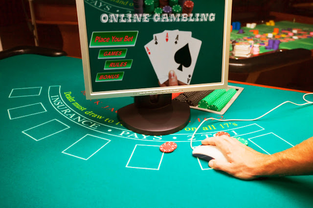 Online Gambling online casino products