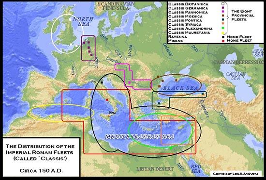 roma militaria, Roma, legion, flota, armada, barcos