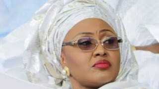 Aisha Buhari orders arrest of own ADC, alleges N2.5 billion fraud