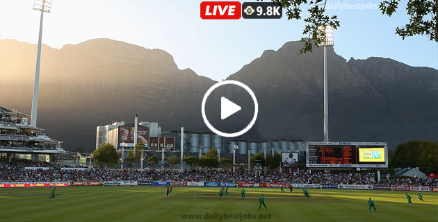 PAK Vs SA 2019 Live Streaming 5th ODI Series Live Cricket Score, South Africa Vs Pakistan Live