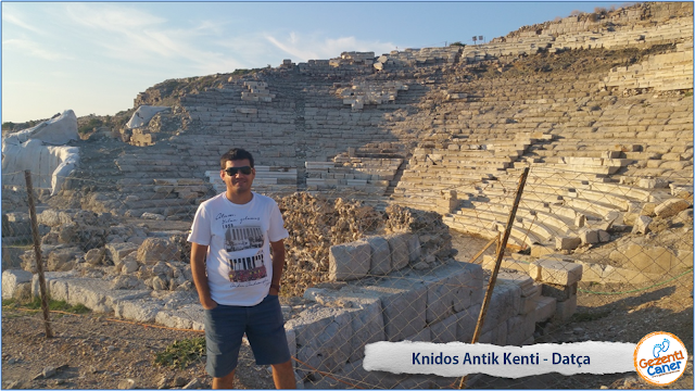 Knidos-Antik-Kenti