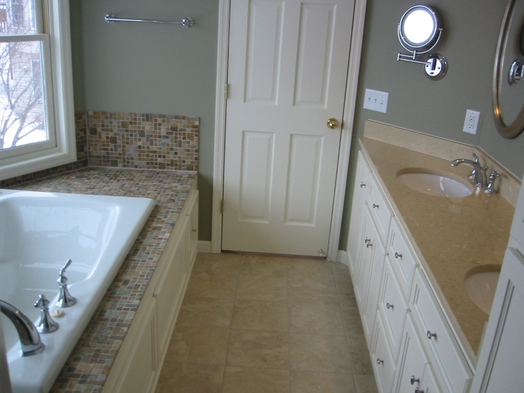 Easy Bathroom Remodeling Design Dream House Experience