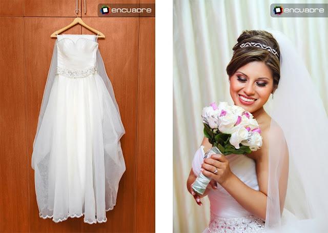 fotos de novias peru