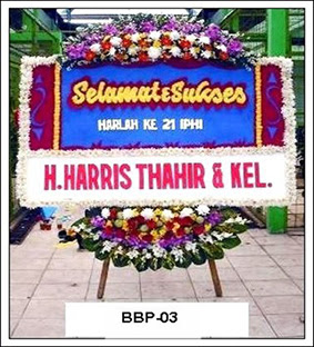 Toko Bunga Pondok Kopi Jakarta Timur