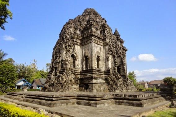 Sejarah Candi Kalasan Yogyakarta