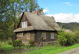 Dom w Prełukach