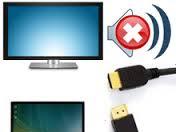 Mengatasi Suara Yang Tidak Keluar Saat Menggunakan HDMI