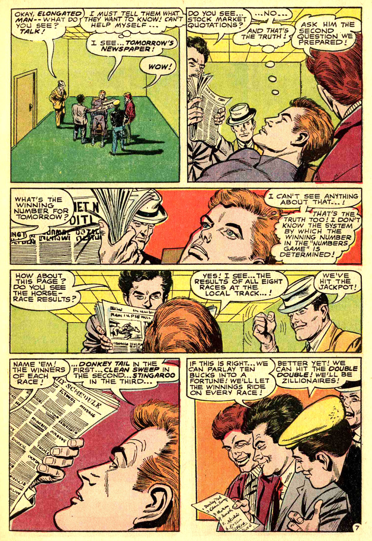 Detective Comics (1937) 346 Page 30