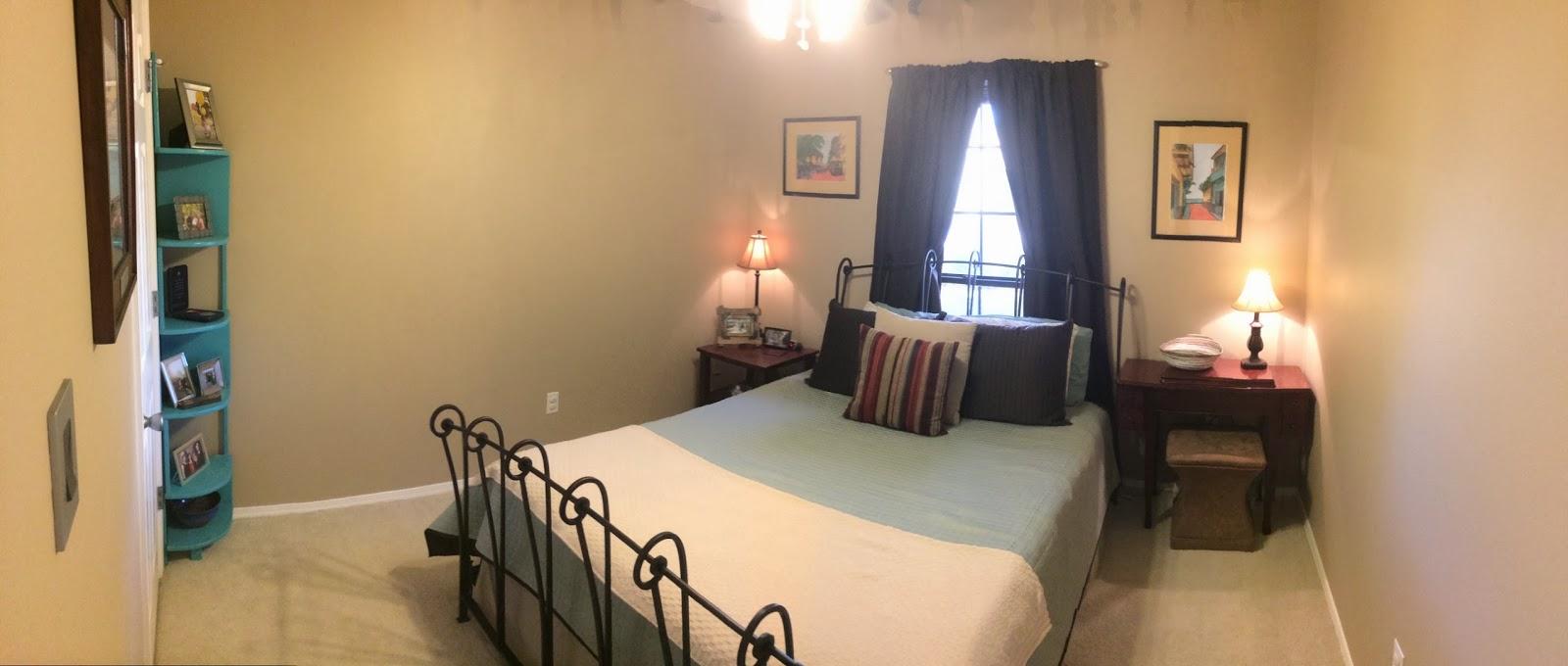 Neutral Guest Room Paint Color