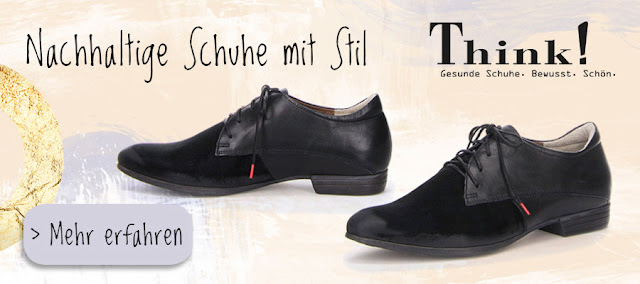 think! Schuhe, think, schuhe, shoes, aktion, überraschungsbox