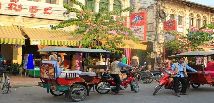 Guest Friendly Hotels Siem Reap