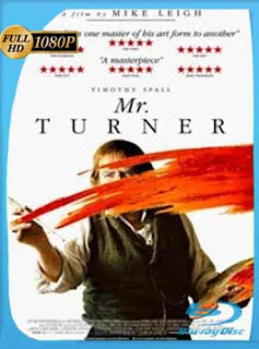Mr. Turner  HD 1985 [1080p] Latino [Mega] dizonHD