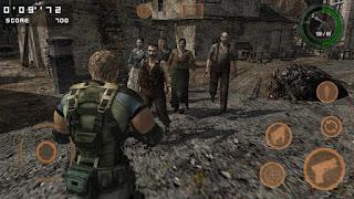 Resident Evil 4 Remake HD apk smartphone direct download mf