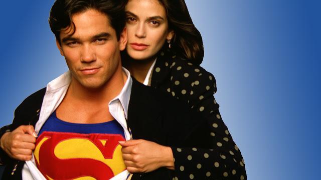 Lois & Clark: ator que interpretou o Superman revela que deseja uma 5ª temporada