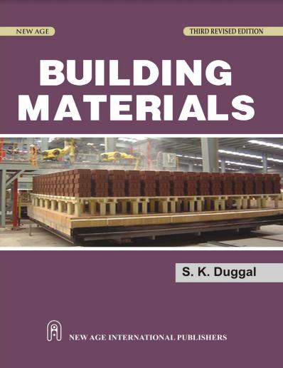 Building Material Book