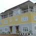 Hotel da kungiyar Izala ta gina a Abuja