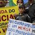 CÂMARA APROVA TEXTO-BASE QUE ACABA COM PROGRESSÃO PENAL PARA ASSASSINOS DE POLICIAIS