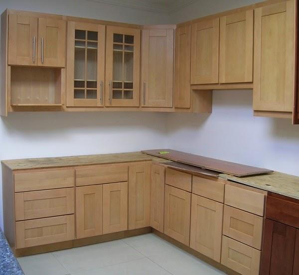 Desain Kitchen Set Dapur Minimalis Ideal