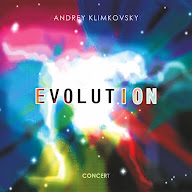 Evolution | Live | Andrey Klimkovsky & Friends