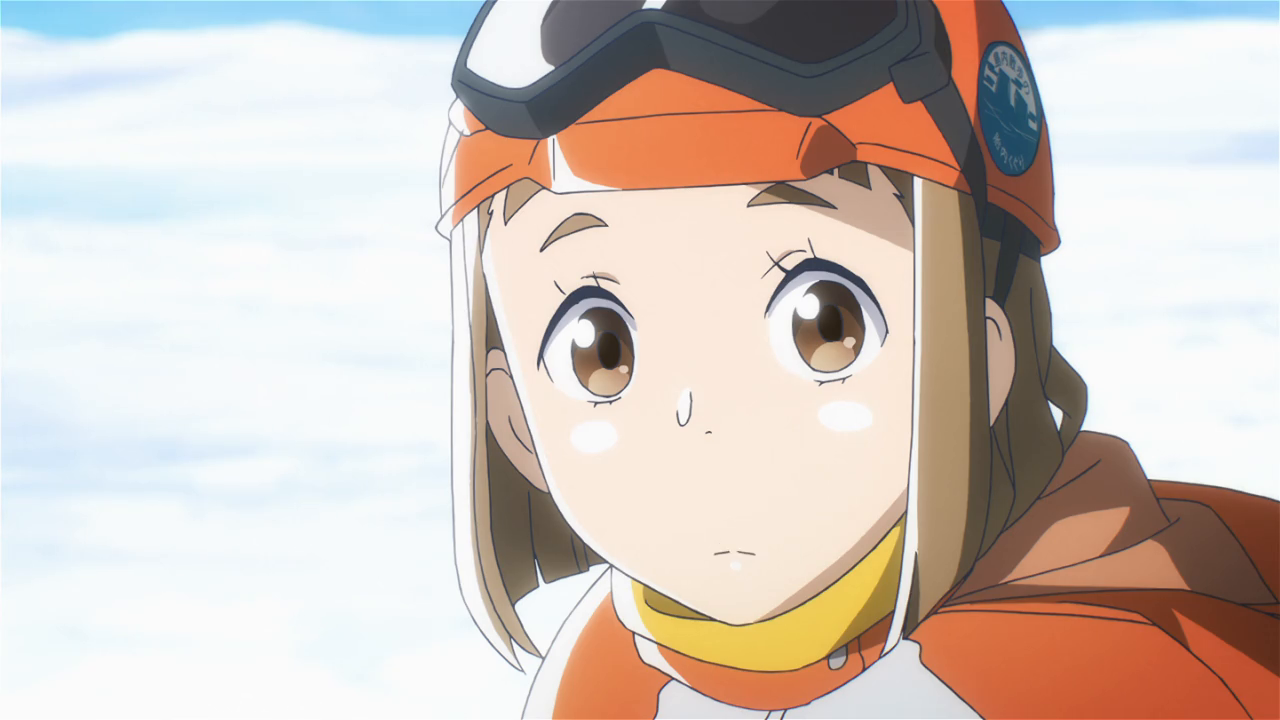 Sora yori mo Tooi Basho Episode 13 Subtitle Indonesia [Final]
