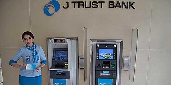 Alamat & Nomor Call Center J Trust Bank Jakarta Pusat