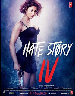 Hate Story 4 (2018) hindi Full Movie Watch PriDVD online