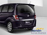 Kredit Honda Freed Bandung 2016