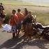 Colisão entre motos deixa um morto e três feridos na PB-041, em Marcação