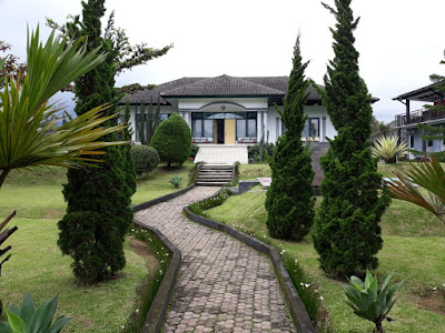villa 1000