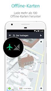 HERE WeGo – Offline Maps & GPS v2.0.13114 APK