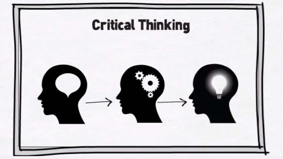 promoting critical thinking in the classroom Video thumbnail for classrooms in focus: critical thinking and inquiry  a  variety of inquiry based teaching strategies that build students' critical thinking  skills.