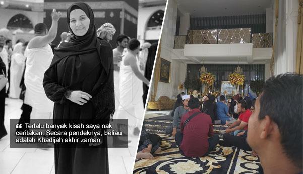 'Driver dibelikan rumah RM300K, bibik diberi RM50K' - Lelaki ini kongsi kisah-kisah kebaikan arwah pengasas Dnars pada pekerjanya