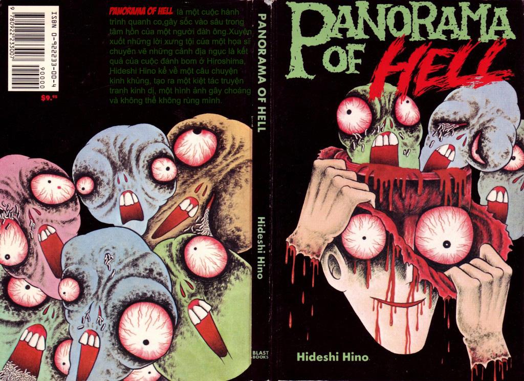 Panorama Of Hell chap 1 trang 1