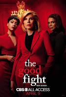 Cuarta temporada de The Good Fight