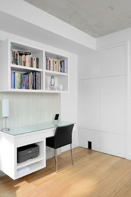 Toronto Contemporary Desk