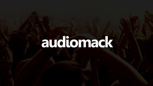 Audio Mack iPhone Müzik İndirme Programı