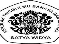 PENDAFTARAN MAHASISWA BARU (STIBA SATYA WIDYA) 2020-2021